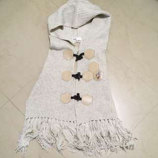Flash sale ~ Ne net scarf