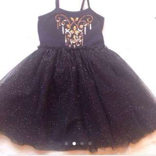 Cotton On Little Princess Tulle Dress