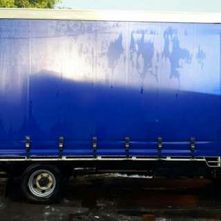 transport provider delivery service