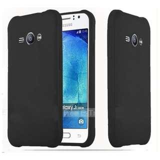 Baby Skin Ultra Slim Case Samsung Galaxy J1 Ace J111
