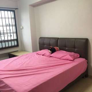 Common room for rent at Jurong west