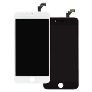 Apple LCD iPhone 6 With Digitizer / Touch Screen ( Black & White )