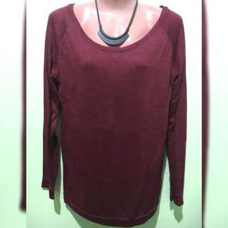 RED TAG, SWEATER
