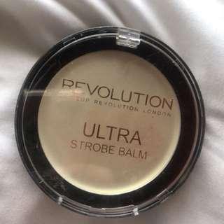 Makeup Revolution Ultra Strobe Creme Highlighter- Hypnotic