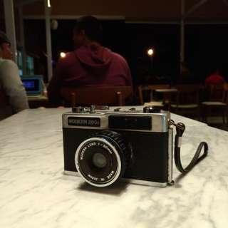 Kamera Analog Modern 280s