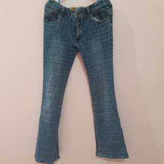 Jeans ZS