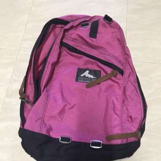 Gregory backpack made in usa