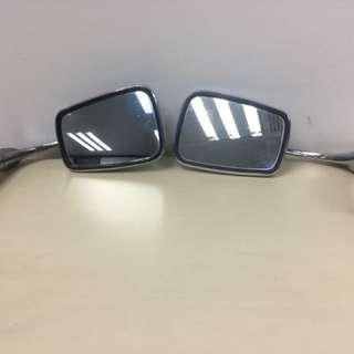 電單車後鏡