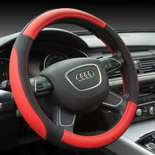 Steering Wheel Leather Wrapping @ Car service