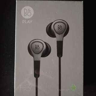 B&O Beoplay H3 Generation 2 (Android model)