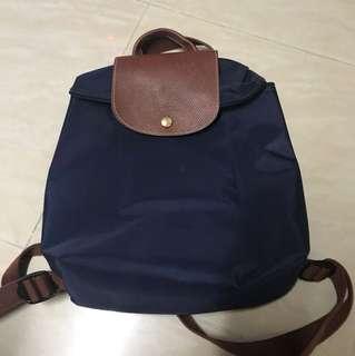 Longchamp 書包