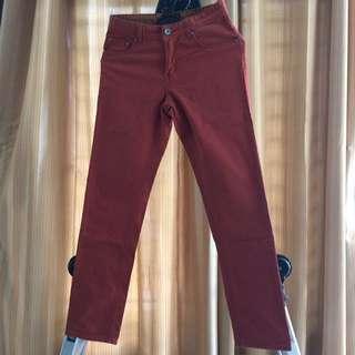Celana panjang - Luxury Denim Fabrics