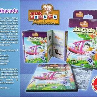 Dvd abacada