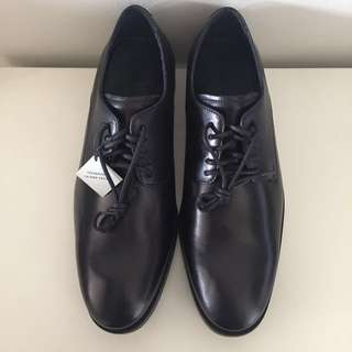 Cole Haan Waterproof Oxford Shoes