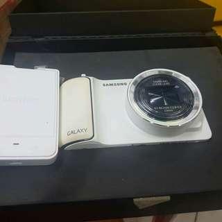 Samsung Galaxy Camera GC 100