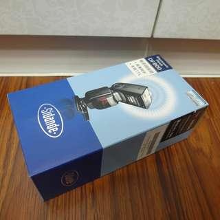 【出售】Sidande 電子閃光燈 DF800 for Nikon 1/8000s 高速同步