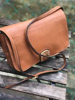 CLASSIC AUTHENTIC FENDI CHAMELEON CROSSBODY/SLING BAG