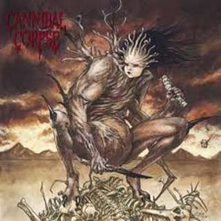 Cannibal Corpse – Bloodthirst CD