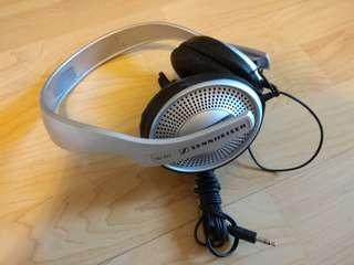 Sennheiser headphone HD 497