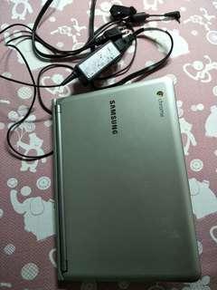 Samsung Chromebook: Missing OS