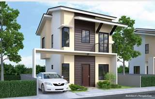Single detached house in a Semi HighEnd Subdivision