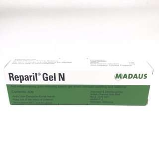 Reparil Gel N 40g