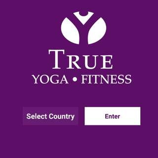 True Yoga / True Fitness Membership