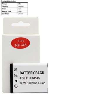 Battery pack - FUJIFILM Instant Camera Instax Nikon Coolpix Stylus Kodak Olympus Pentax Casio