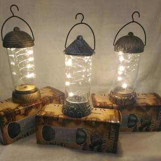 Antique lights