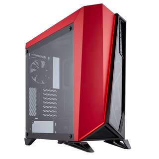 Corsair Carbide SPEC OMEGA Tempered Glass Mid-Tower ATX Gaming Case