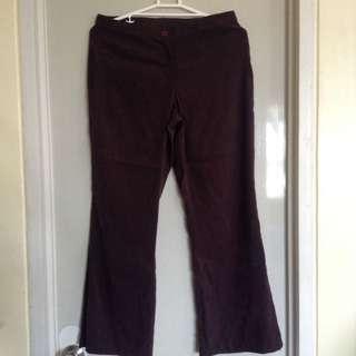 Pants Ladies