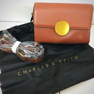 Charles & keith brown