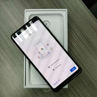Google Pixel 2 XL (64GB) Just Black