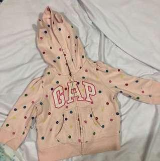 Gap Baby hoodie