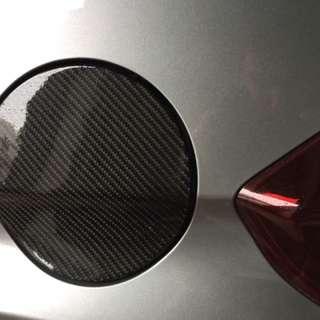 Honda Jazz GK Carbon Oil Tank