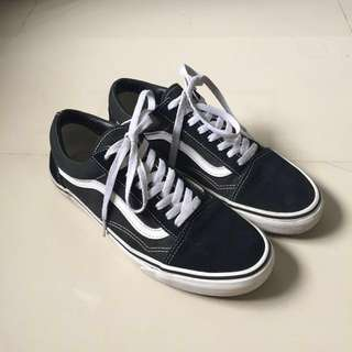 RUSH! AS PACK VANS CLASSICS (OS x Era x Authentic)