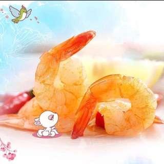 開心笑蝦🦐最後17 包