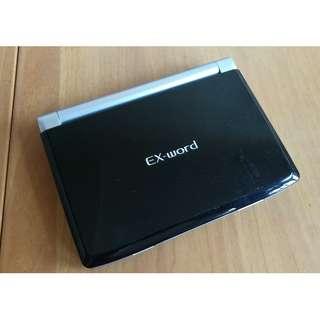 Casio XD-GW7350 電子辭典