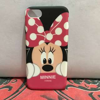 Case Iphone 7 Minnie Mouse