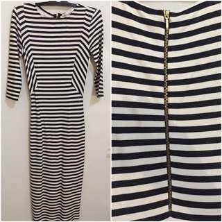 Preloved dress 3