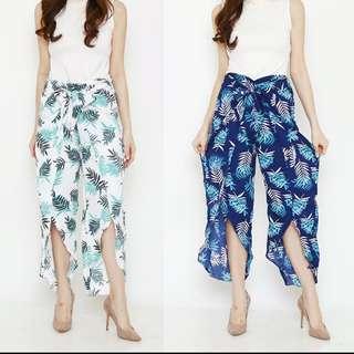 Leafy pants
