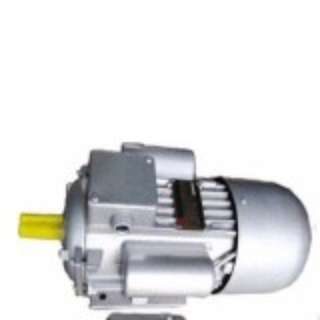 Electric Motor 1.5HP Aluminum WInding