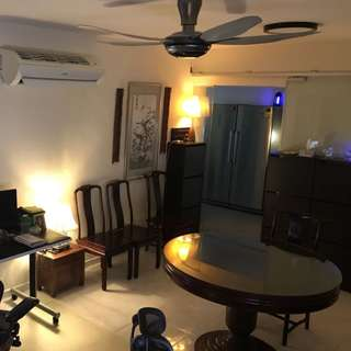 Tastefully Renovated Blk 631 Jurong West 4A for Sale