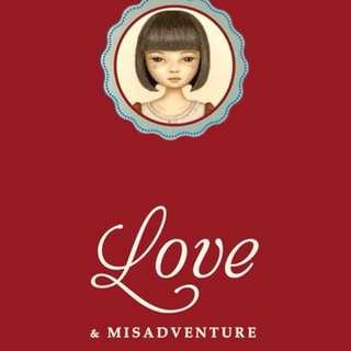 love and misadventure lang leav