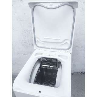洗衣機 上置式