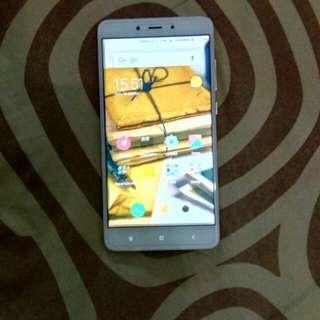 Xiaomi Redmi 4 Note