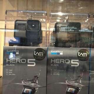 Go Pro Hero 5 Dp 0% Cuma Admin 199.000 Tanpa Kartu Kredit