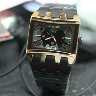 Jam tangan police pria