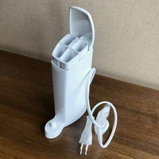 ✨[NEW] FREE NM✨ Oral-B Charging Stand and Holder for Electric Toothbrush ✨