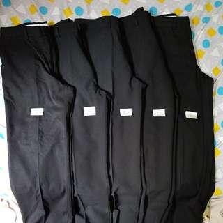 A. Men's slacks